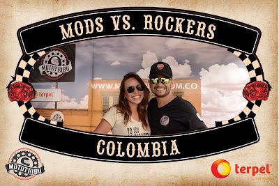 ALQUILER de fotocabinas en Bogota