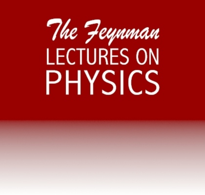 lectures in physics Table of contentsatoms in motionbasic physicsthe relation of physics to other  sciencesconservation of energytime and distanceprobabilitythe theory of.
