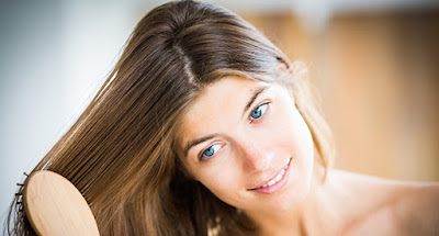 Speed Up Hair Growth With These Little Known Natural Tips!