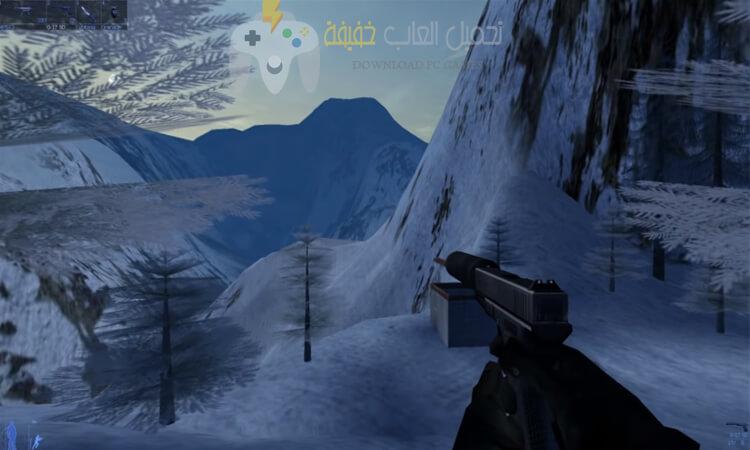 تحميل لعبة IGI 2 للكمبيوتر برابط واحد مباشر