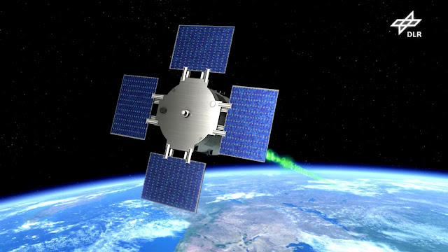 Space Farming