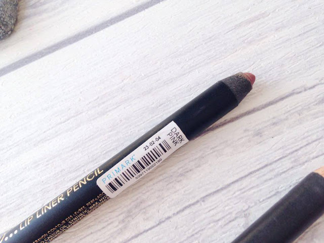 Lip liner mac soar dupe