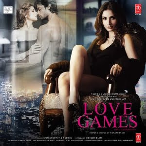 Love Games - Love Dangerously (2016) Hindi Movie MP3 Songs Download