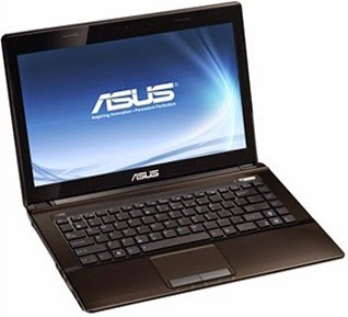 Asus X84H Drivers For Windows 8 (64bit)