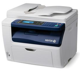 Xerox WorkCentre 6015 Pilote Imprimante Pour Windows et Mac