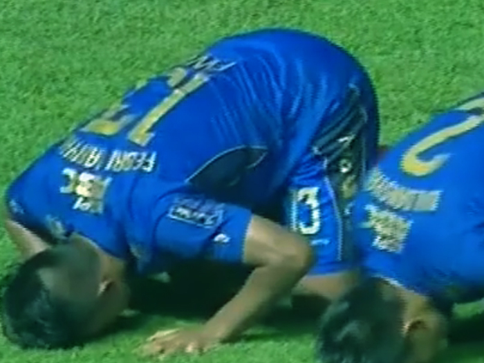 Persib VS Sriwijaya FC 29 April 2017