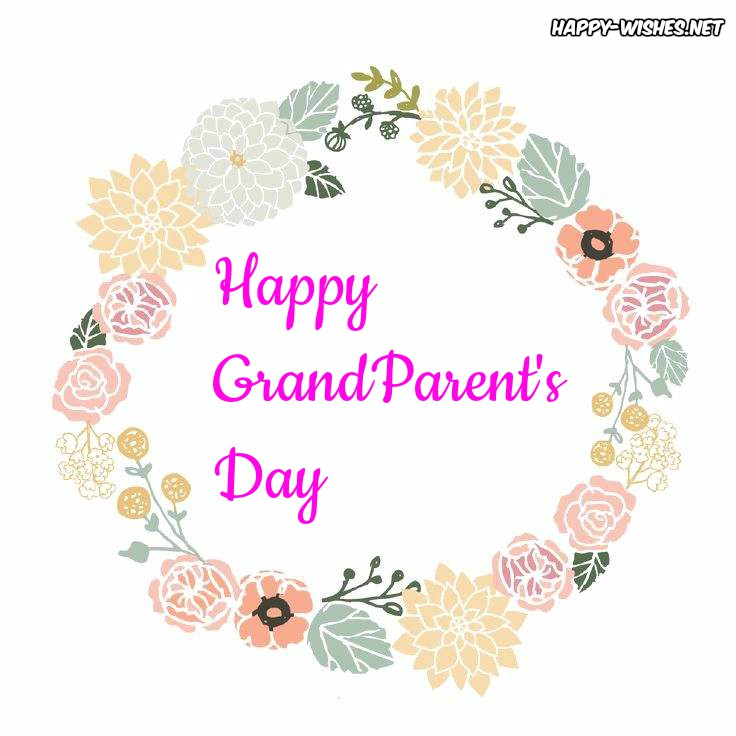68 best grandparents day 2018 wishes sayings quotes and images