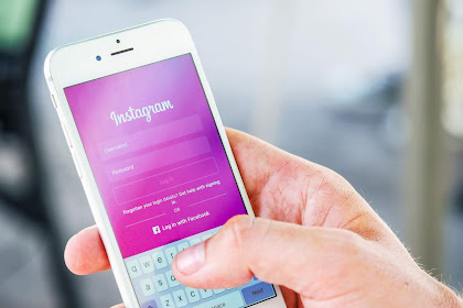 Cara Mengetahui Siapa Saja Yang Melihat Profil Instagram Saya