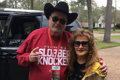 Jim Ross Wife Death