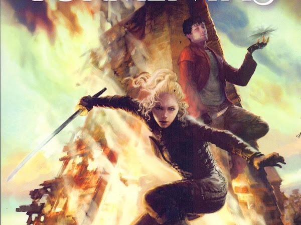 [Resenha] Império das Tormentas, livro 1, de Jon Skovron e Arqueiro