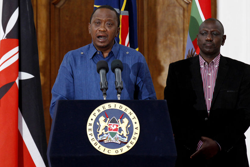 Insult The Government On Social Media & Be Jailed For 5yrs - Kenya Govt. Warns Its Citizens
