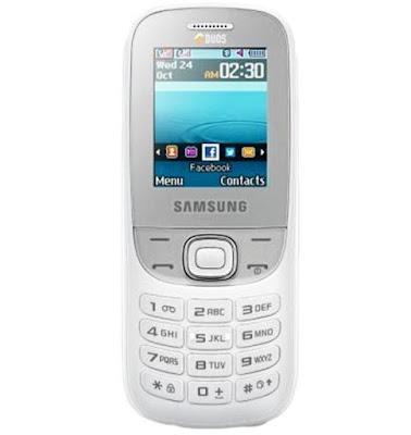 Samsung Metro E2202