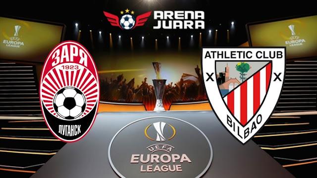 Prediksi Zorya Luhansk vs Athletic Bilbao 8 Desember 2017