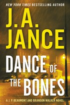 Dance of the Bones cover