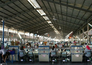 Info Lowongan Kerja Tangerang Staff PT Pratama Abadi Industri (Pabrik Sepatu)