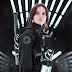 Rogue One: A Star Wars Story (2016) chokes on its aspirations