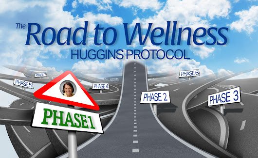 Phase Three of the Huggins-Grube Protocol – The Road Back to Health