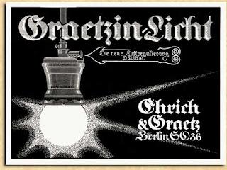 Grätzin-Licht
