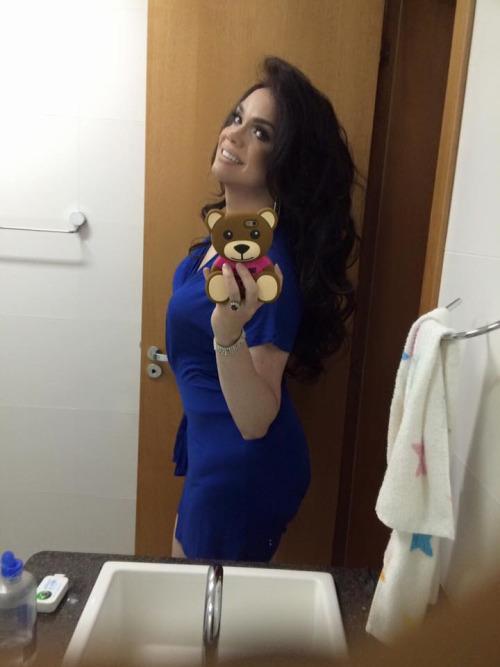 Julinna Vega