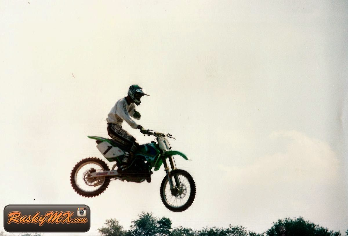 Jeff Emig Steel City 1997