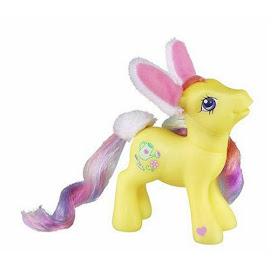 My Little Pony Flower Wishes Easter Ponies  G3 Pony
