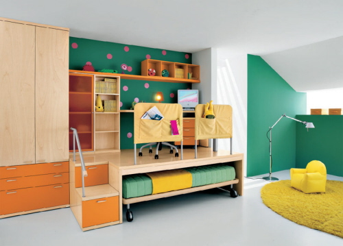 Children Bedroom Furniture 5