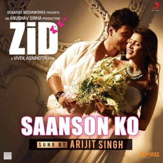 Chahoonga Main Teri Zindagi Ringtones: Arijit Singh - SONGS ON LYRIC