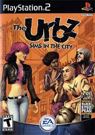 Free Download Games the urbz sims in the city PCSX2 ISO Untuk Komputer Full Version ZGASPC