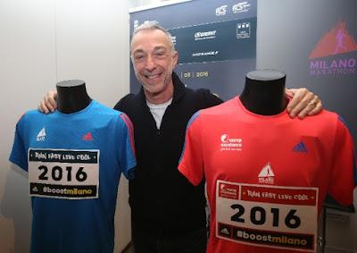 Milano Marathon 2016