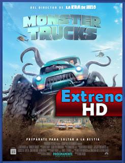 Monster Trucks (2017) | 3gp/Mp4/DVDRip Latino HD Mega