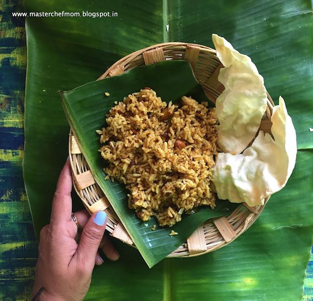 Pulikaichal Recipe