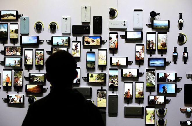 Barang Yang Paling Dicari di Online Shop Gadget