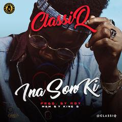 Classiq New song ina sonki