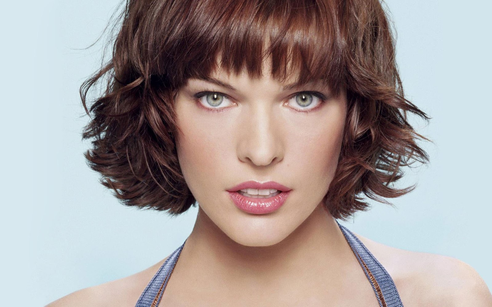 Milla Jovovich será la villana de Hellboy: Rise of the Blood Queen