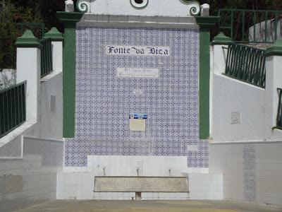 Itaparica: A Fonte da Bica não tem contaminação