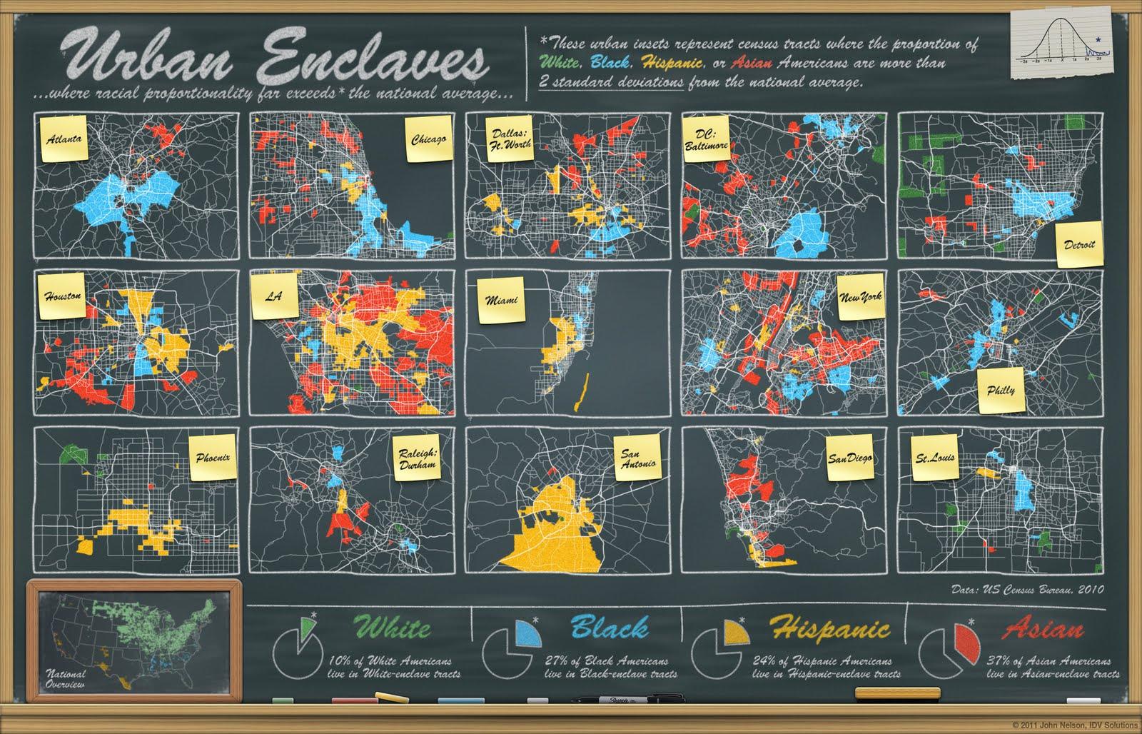 uxblog idv solutions user experience chalkboard maps urban enclaves