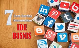 7-Cara-Menemukan-Ide-Bisnis-Media-Sosial