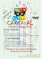 Ibros - Carnaval 2018