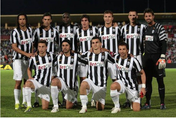 All About Juventus And History Of Juventus Football Team
