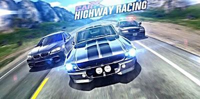 Download CarX Highway Racing v1.56.4 + Mod (Infinite Money: Rising) Offline