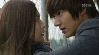sinopsis drama korea terbaik 2011 city hunter