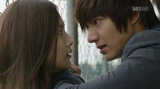 sinopsis drama korea terbaik 2011 city hunter