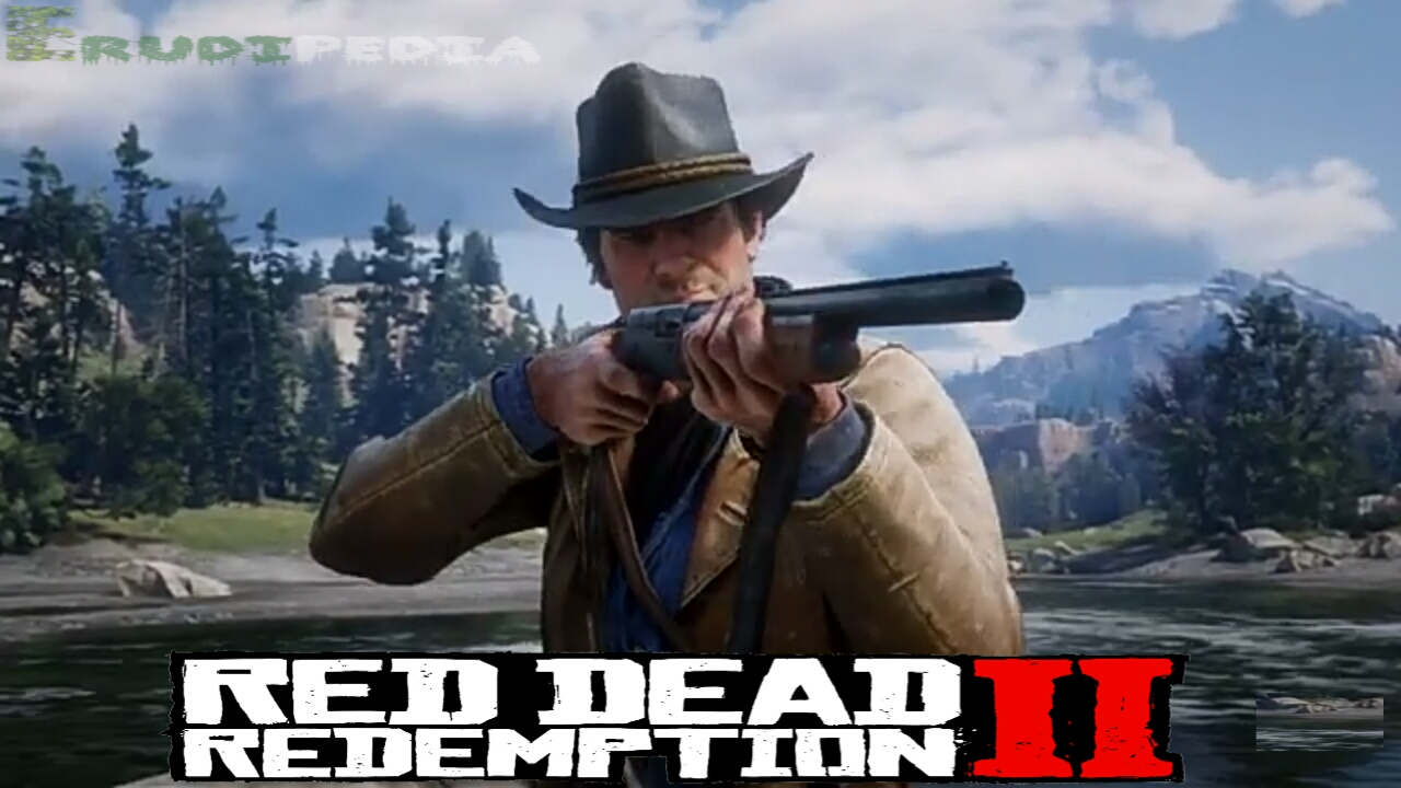 Red Dead Redemption 2 PC Version Launch 2019