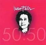 Iwan Fals Album 50-50