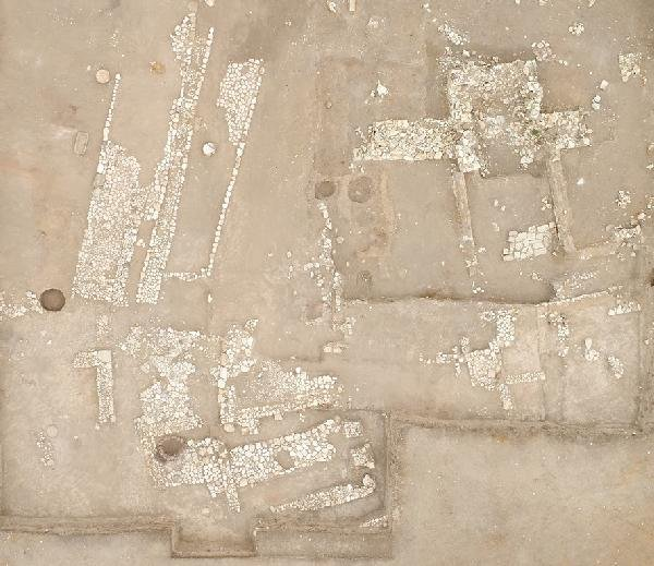 Ancient Persian temple discovered in northern Turkey