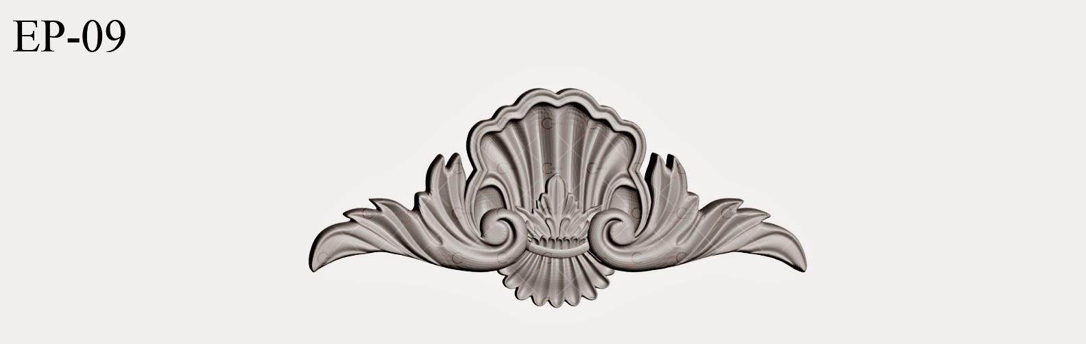 Decoratiuni de perete, producator profile decorative, diferite modele, personalizate, preturi