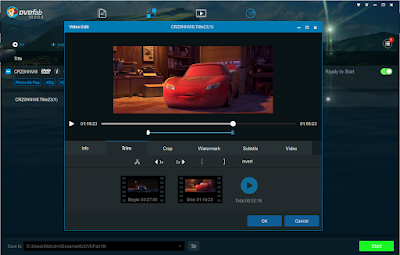 DVDFab DVD Ripper Review & Free Download for Windows