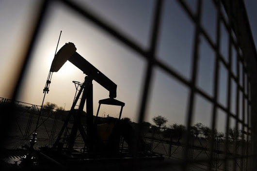 WTI Gains Second Time in Three Days on Stockpiles; Brent Rises - Mcx Free Tips