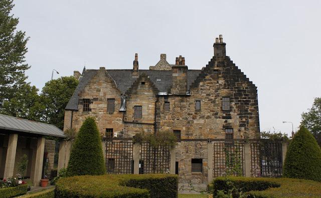 Skotlanti - Glasgow 38