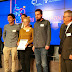 2nd place to Z_GIS graduates and team at ...